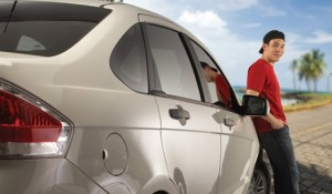 Automotive-window-tinting